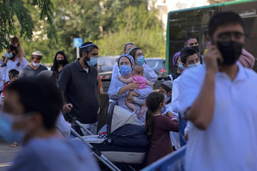 Reporta EEUU mil 450 niños con Covid; la mayor cifra de contagios desde 2020