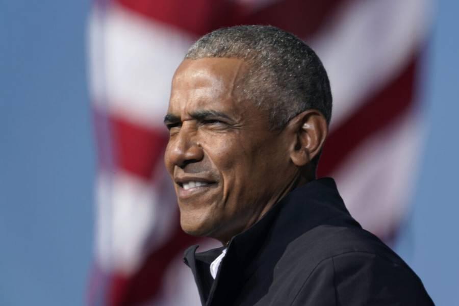 Barack Obama celebra sus 60 años a lo grande