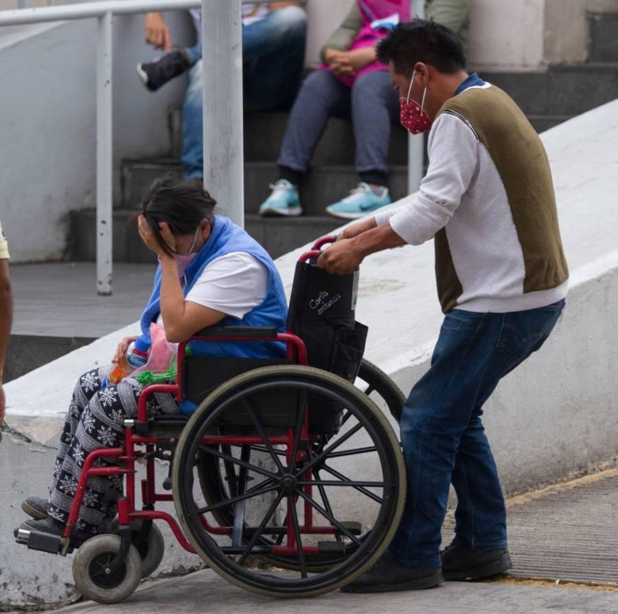 Reino Unido pone a México en lista roja de viaje por Covid