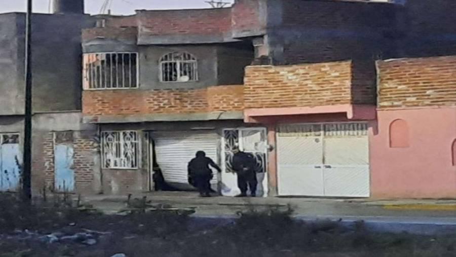 Ejecutan a ocho personas en Guanajuato