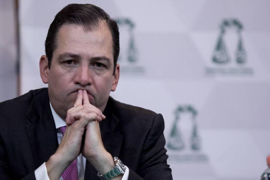 Pide Ricardo Monreal a SCJN admitir recurso para evitar colapso de TEPJF