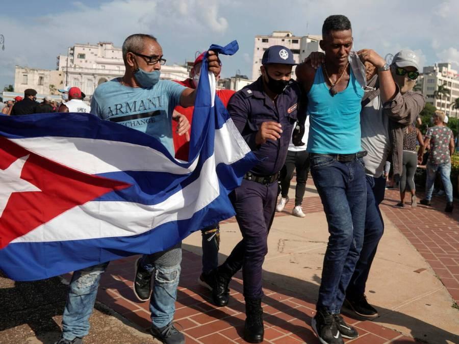 Solicita AI ingresar a Cuba; busca verificar situación de detenidos por protestas