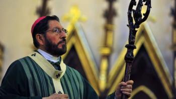 Murió el arzobispo de Xalapa, Hipólito Reyes Larios
