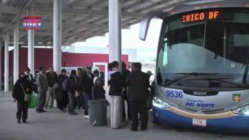 Propone PT reducir impuestos en transporte de pasajeros