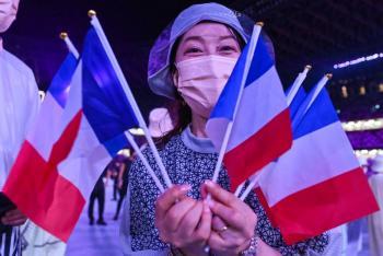 Finaliza Tokio 2020; comienza el viaje rumbo a París 2024