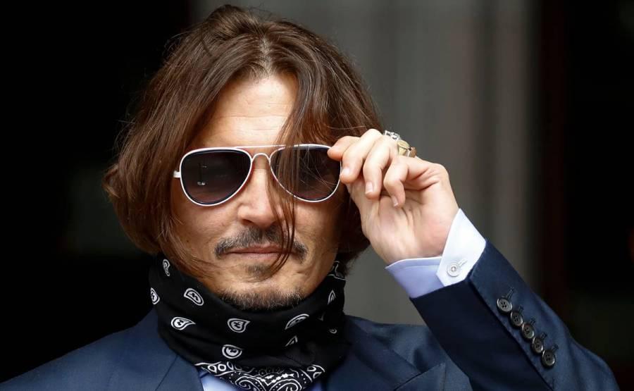 Johnny Depp recibirá premio honorífico del Festival de San Sebastián