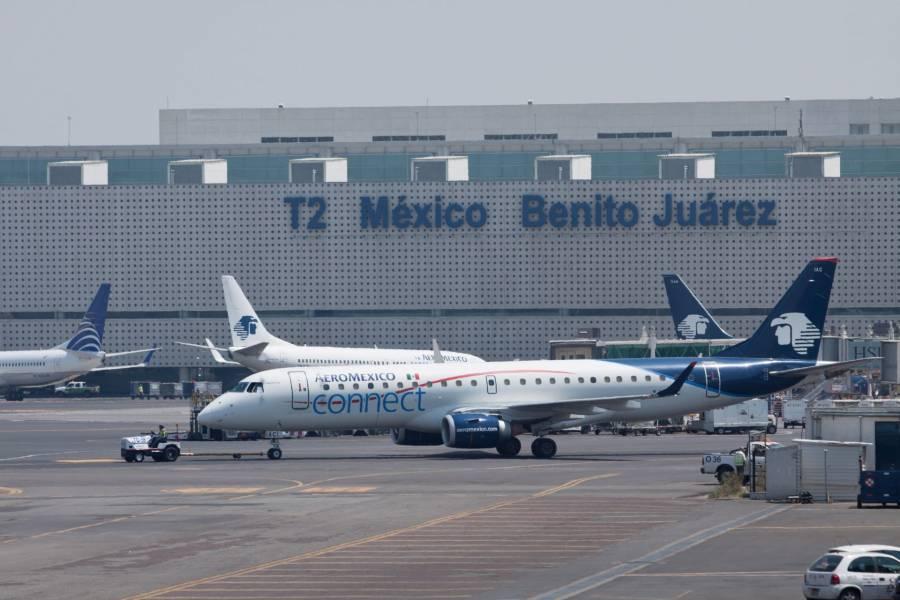 Directo de Guadalajara a Madrid, así es el viaje de Aeroméxico