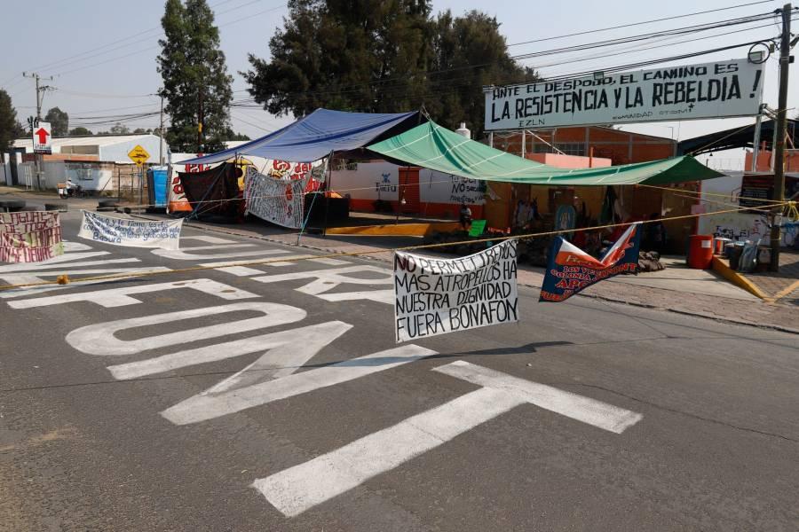 Se respetará la ley en caso Bonafont: Miguel Barbosa
