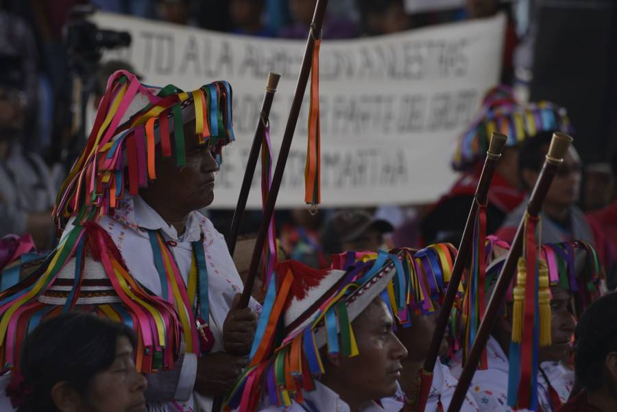 Alertan que pueblos indígenas enfrentan severos desafíos por Covid