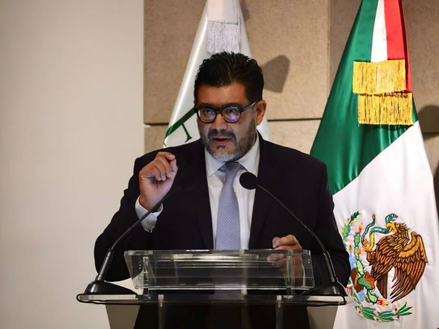 Reyes Rodríguez se baja de la presidencia del TEPJF
