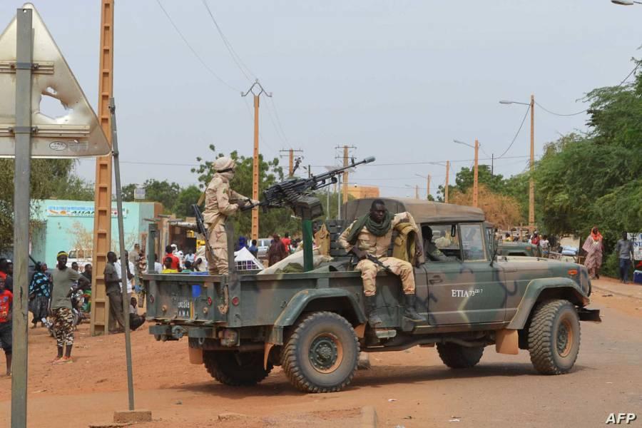 Yihadistas asesinan al menos a 51 civiles en Malí