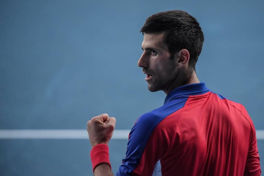 Novak Djokovic descarta jugar el Masters 1000 de Cincinnati