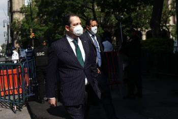 José Luis Vargas convoca a reunión urgente en el TEPJF