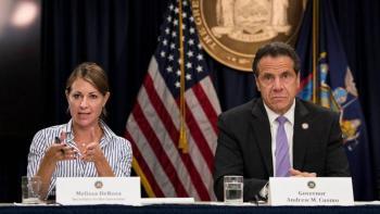 Tras acusaciones de acoso sexual contra gobernador Cuomo, renuncia su principal asesora