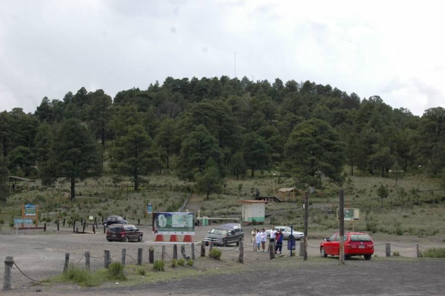Dan a conocer nuevo reglamento del Parque Nacional Iztaccihuatl-Popocatepetl