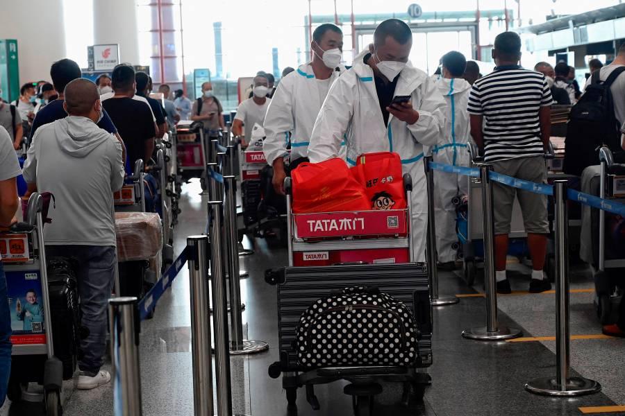 Sancionan en China a funcionarios por no controlar nuevo brote de Covid