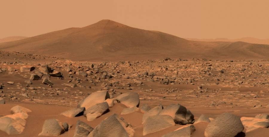NASA reclutará personas para vivir en una simulación de la vida en Marte