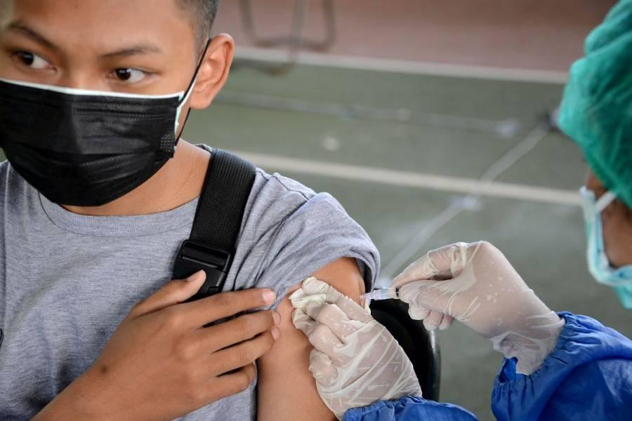 Portugal vacunará contra el Covid-19 a menores de 12 a 15 años