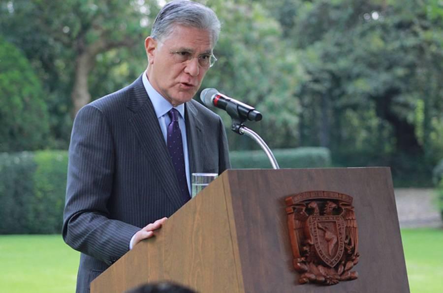 Víctima de cáncer, muere Rafael Moreno Valle Suárez, padre del exgobernador de Puebla