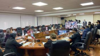 Presentan protocolo de atención para menores en orfandad por feminicidio