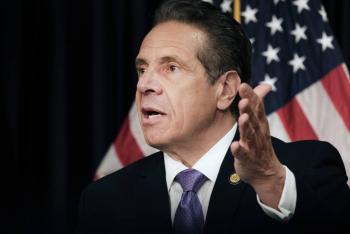 Tras denuncias de acoso sexual, Andrew Cuomo dimite como gobernador de Nueva York