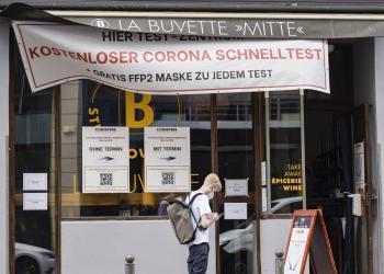 Alemania eliminará tests gratuitos de Covid-19 para fomentar vacunación