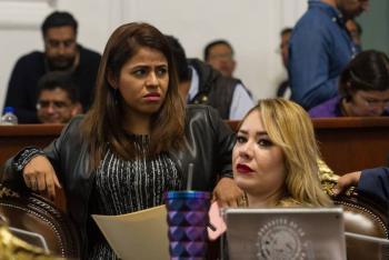 Gabriela Quiroga pide posponer regreso a clases presenciales