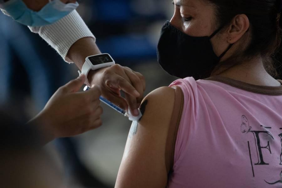 EEUU recomienda la vacuna contra Covid-19 para embarazadas