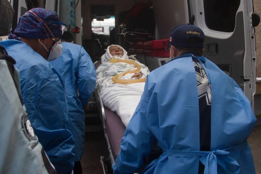 Flexibilización de medidas sanitarias provocó aumento de contagios Covid en Norteamérica: OPS