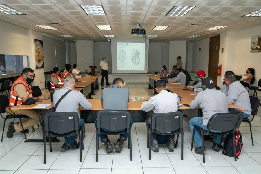 México y EEUU dialogarán sobre el avance en la certificación de camarón