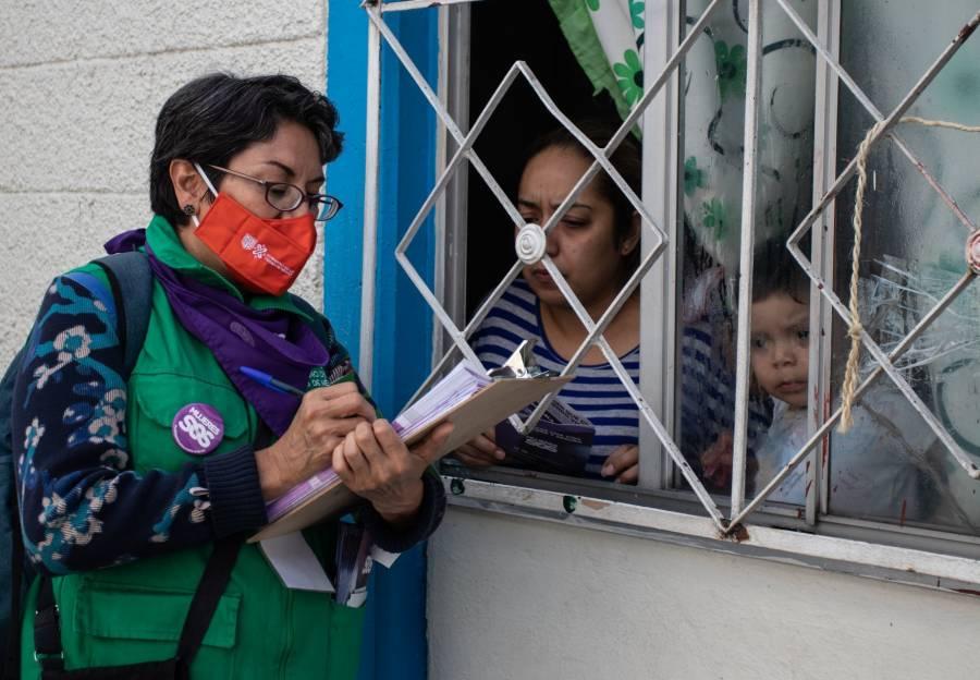 Departamento del Trabajo en EEUU, patrocinará la igualdad de género en México