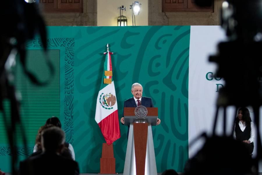 Joe Biden fue invitado por AMLO a visitar México, en septiembre