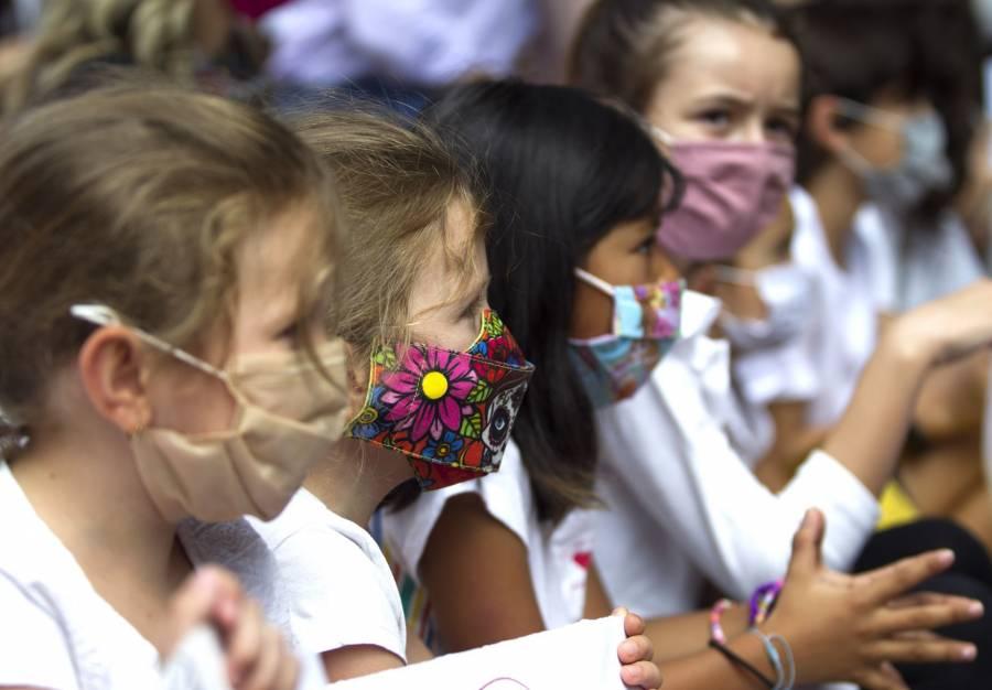 Derechos Humanos CDMX, presenta reporte sobre consulta de regreso a clases