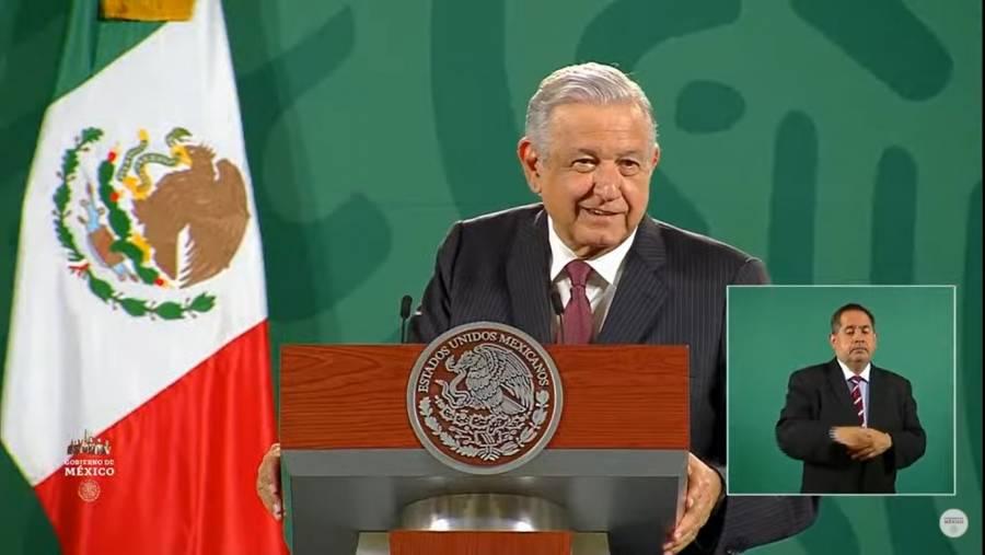 Federación ayudará a algunos gobiernos estatales a pagar nóminas al no saber manejar su presupuesto: AMLO