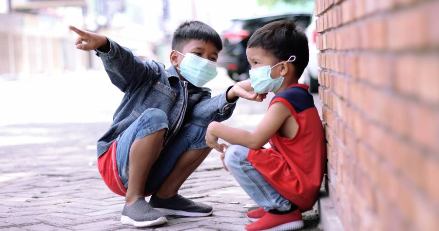 Algunos niños que sufrieron Covid-19 pueden desarrollar el síndrome inflamatorio multisistémico