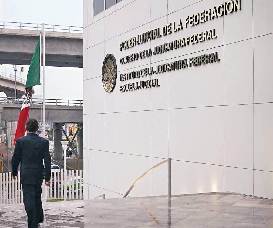 CJF publicó los acuerdos para reanudar el regreso escalonado en los órganos jurisdiccionales