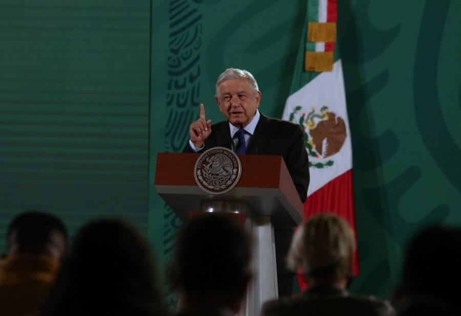 AMLO acudirá a destrabar obras en Jalisco y Torreón, sino habrá corresponsabilidad, dice