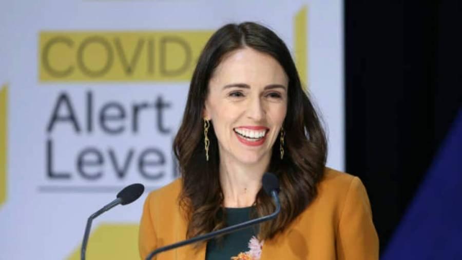 Nueva Zelanda abrirá fronteras en 2022 a países de bajo riesgo por la COVID