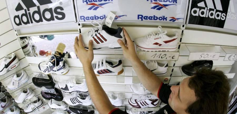 Adidas venderá Reebok a Authentic Brands Group por 2,500 mdd