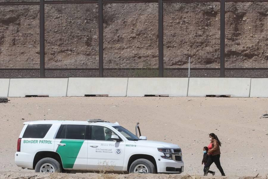 Migrantes víctimas de crímenes no serán deportados de EEUU