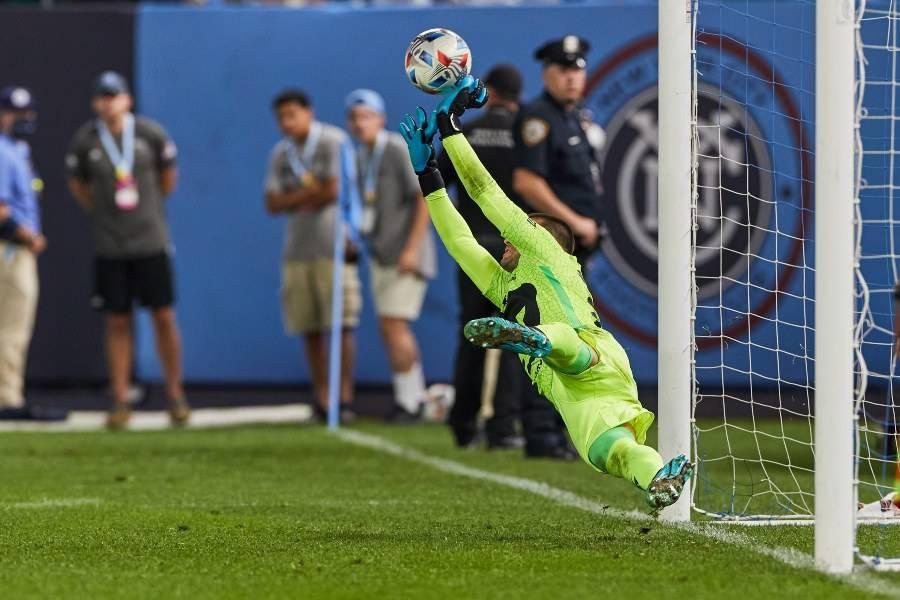 Pumas vence al New York City en penales y avanza a semifinales de la Leagues Cup