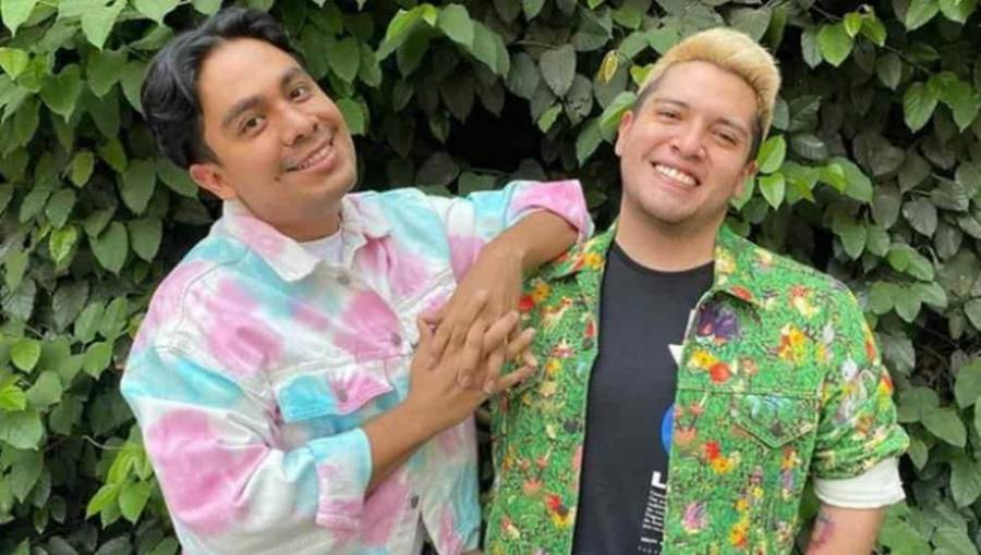 Youtuber Mario Pineda acusa a Pepe y Teo de acoso