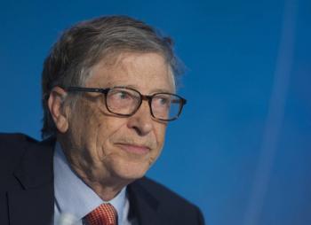 Invertirá Bill Gates mil 500 mdd si EEUU aprueba ley para reducir gases contaminantes