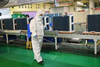 """OMS pide a China """"todos los datos"""" por hipótesis de fuga del Covid-19 de un laboratorio"""