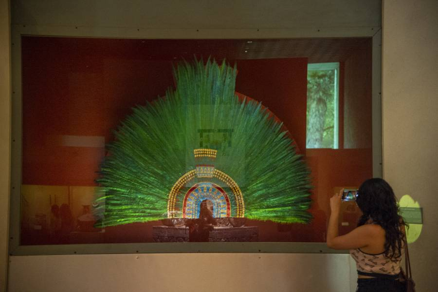 Los descendientes del emperador azteca Moctezuma y su tentador legado