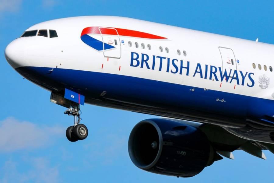 Suspensión temporal de vuelos de British Airways a Cancún representarían 15 mdd: Turismo