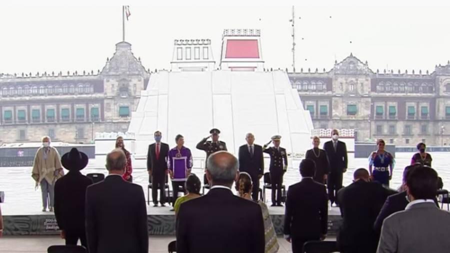 Andrés Manuel López Obrador tacha de