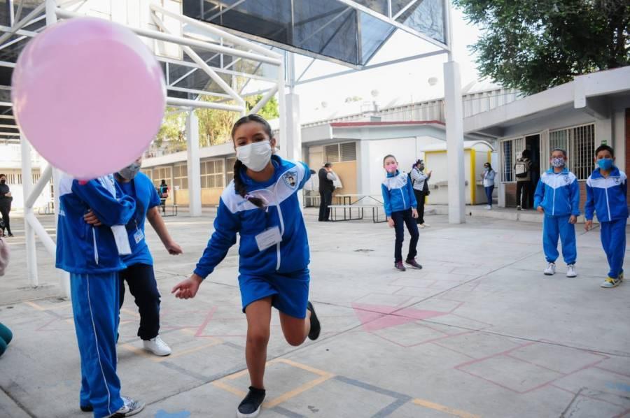 FSTSE, espera retorno gradual a las aulas, con la protección sanitaria
