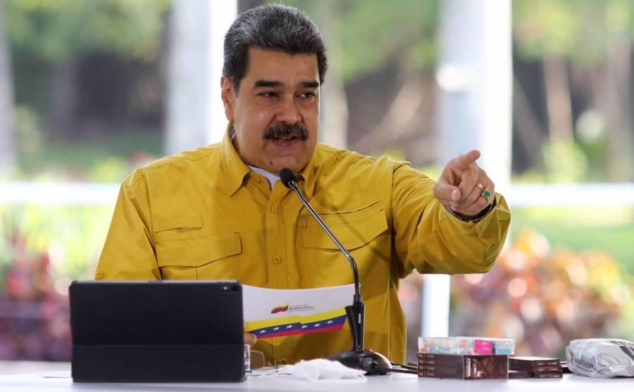 Gobierno de Maduro no quiere iniciar reunión en México con la oposición
