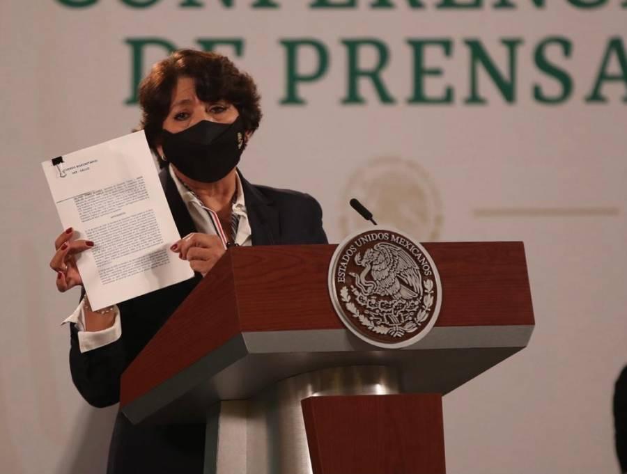 En México 10 mil escuelas públicas han sido vandalizadas: SEP